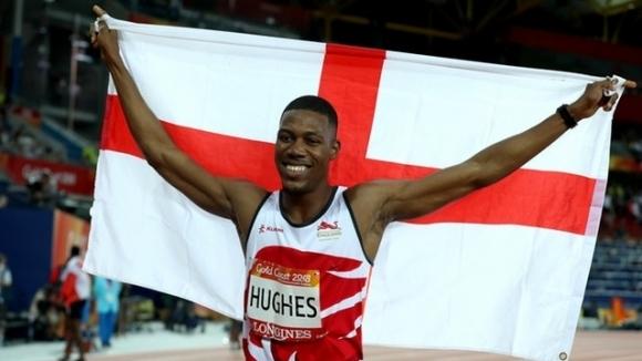 Хюз вече е №1 на 100 м през сезона, впечатляващи Фрейзър-Прайс и Кирани Джеймс