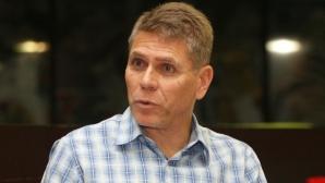 Ексклузивно в Sportal: Лудогорец назначи голямо бразилско име за главен мениджър на клуба