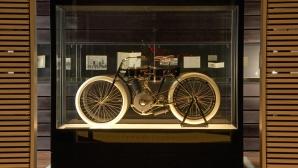 Мистерията около първия мотоциклет Harley-Davidson