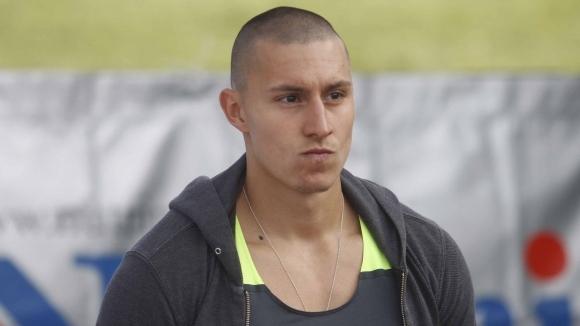 Петър Пеев с победи на 100 и 200 метра в Пловдив