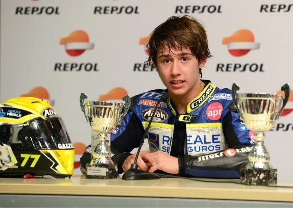 14-годишен мотоциклетист почина след катастрофа в Барселона