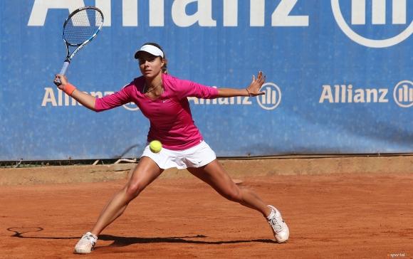 Томова отпадна още в първия кръг в Унгария