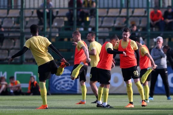 Ботев (Пд) започна подготовка с 23 футболисти