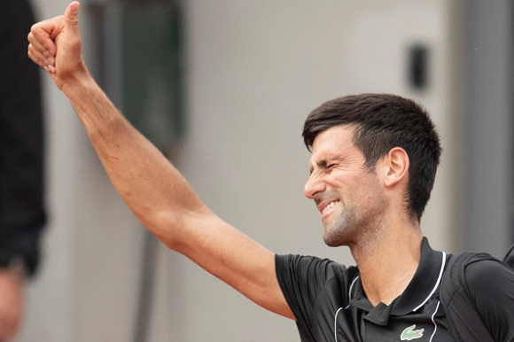 """Конкуренцията за Григор в """"Куинс"""" стана още по-сериозна, Джокович получи """"уайлд кард"""""""
