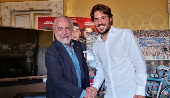 Официално: Наполи купи италиански национал