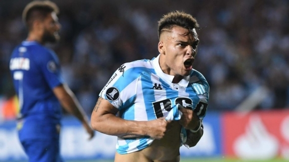 Тевес похвали Интер за привличането на Мартинес