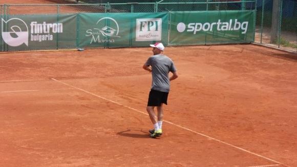 Спортни легенди на кортовете в Пловдив