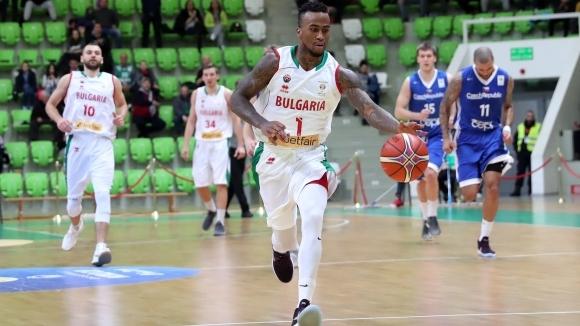 Български национал ще играе в Лятната лига на НБА