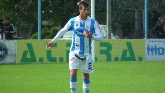 И вторият аржентинец се присъедини към Локомотив (Пд)
