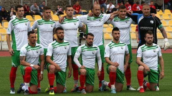 Новак във Втора лига среща сериозни съперници