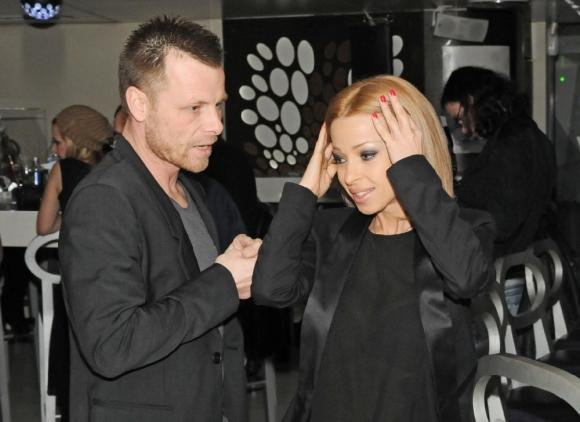 Елин Топузаков в развод заради изневяра