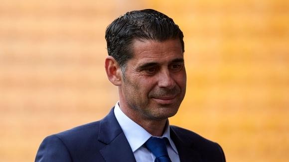 Новият треньор на Испания: Обстоятелствата са такива, каквито са