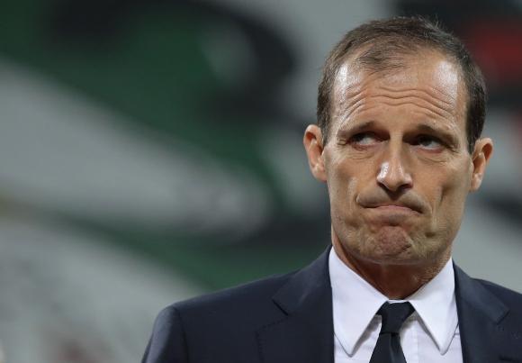 """Алегри хвърли """"бомба"""": Отказах на Реал Мадрид!"""