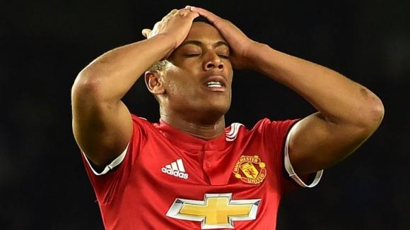 Марсиал иска да напусне Манчестър Юнайтед