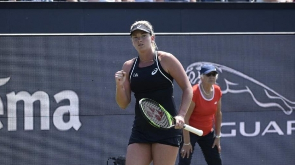 Коко Вандеуей се класира за четвъртфиналите в Хертогенбош