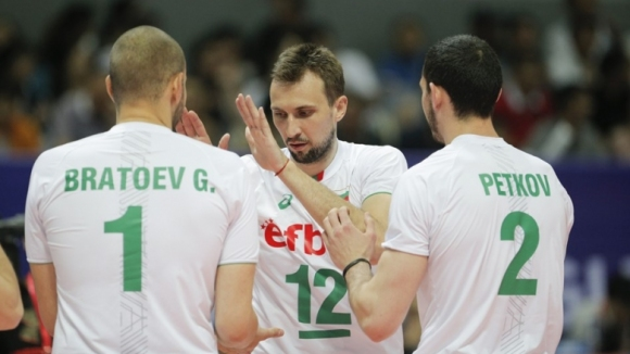Нова смяна в състава на България за Лигата на нациите (видео)