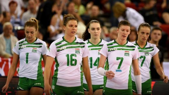 Унгария срещу България на финала на Златната европейска лига