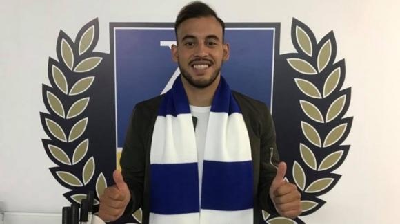 Мариани щастлив от трансфера в Левски: Голям клуб с голям треньор (видео)