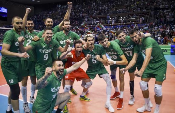 Страхотна България разби Канада, великолепно завръщане на Боян Йорданов (видео + галерия)