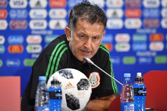 Треньорът на Мексико: Имаме нужда от перфектен мач