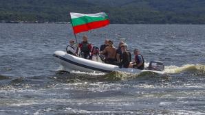 България с първо място на ЕК по ветроходство във Варна