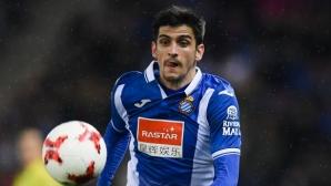 Виляреал взе един от голаджиите на Ла Лига