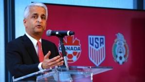 ФИФА реши: Мондиал 2026 ще е в Северна Америка
