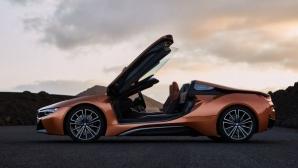 Задвижването на BMW i8 спечели за четвърти път световна награда