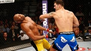 Крис Уайдман обясни защо той трябва да получи шанс за титлата на UFC в средната категория