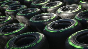 Ханкок може да замени Пирели като доставчик на гуми за Ф1 от 2020