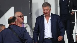 Локо Сф обяви целта си, Иван Василев ще продължи да финансира клуба