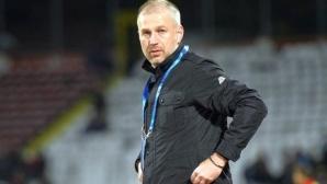 Бивш треньор на ЦСКА-София пое шампиона на Румъния