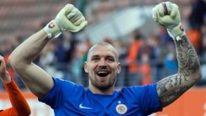 Словашки гигант подписва с Левски