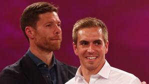 Лаам и Алонсо: Германия е Реал Мадрид на националните отбори (част I)