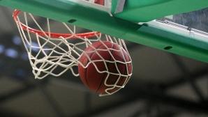 Баскетболистките на България до 20 години победиха Гърция и във втората контрола