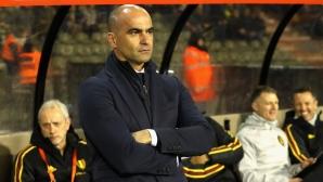 Мартинес няма да прави промени в състава на Белгия