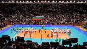 Константинов: Това си е нашият отбор и трябва да го подкрепяме и повече в тежките моменти