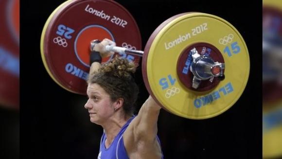 Стефка Костадинова ще връчи олимпийския медал на Милка Манева на...