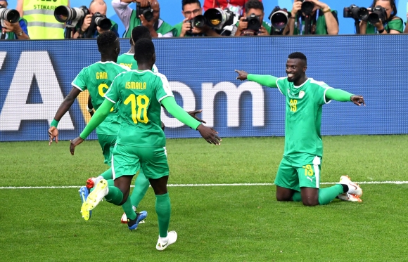 Полша - Сенегал 0:2 (гледайте тук)|escape