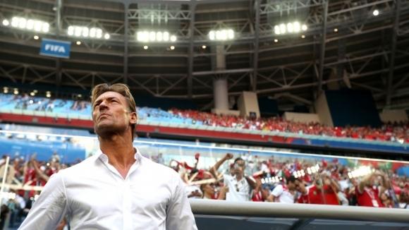 В Мароко се възхищават на Кристиано Роналдо, но ще опитат да победят Португалия