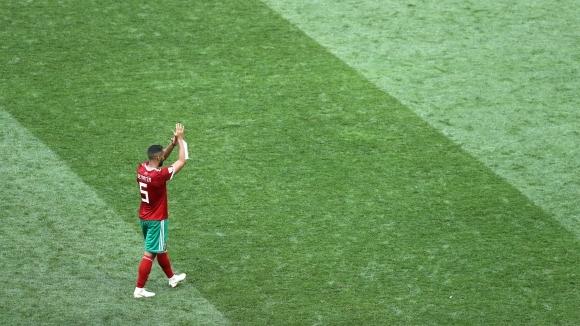 Мехди Бенатия: Съдията можеше да ни даде дузпа срещу Португалия|escape