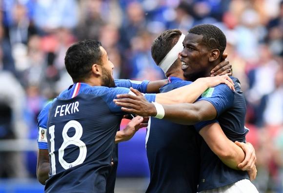Франция ще се опита да покаже ново лице срещу Перу|escape