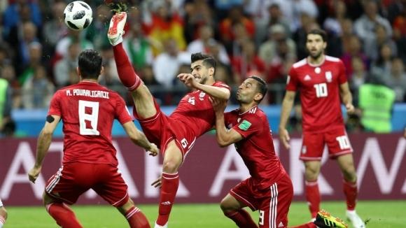 Саейд Езатолахи: Искаме да бием Португалия и да се класираме напред