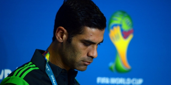 Защо капитанът на Мексико е в черния списък на САЩ