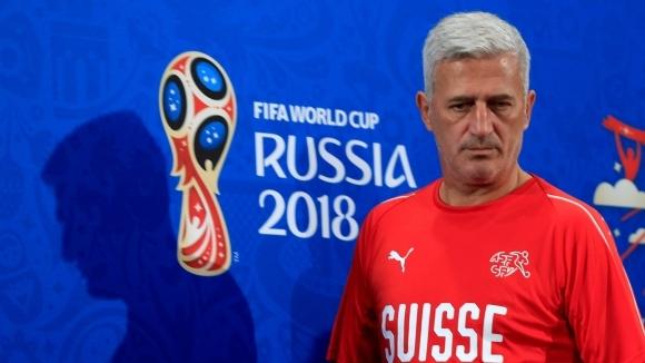 Владимир Петкович: Трябва да бием Сърбия