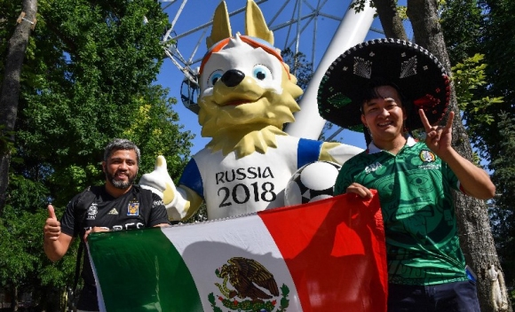 Мексико може да сграбчи първото място