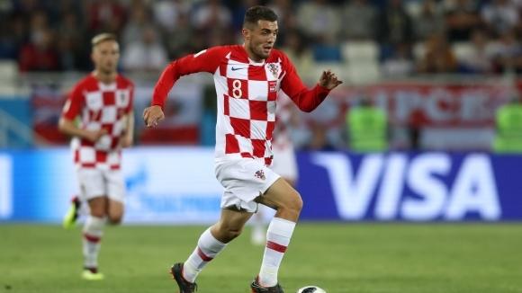 Халф на Хърватия вероятно ще напусне Реал Мадрид след Световното