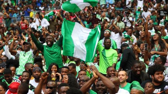 Заловиха нигерийци - искали да влязат в ЕС като футболни фенове