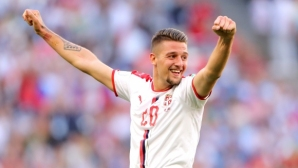 Евра за Милинкович-Савич: Трябва да е готов да умре за клуба, ако ще ходи в Ман Юнайтед