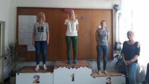 Таня Звискова с нов национален рекорд на малокалибрена пушка
